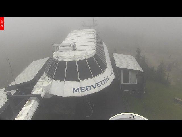 webkamera - Krkonoše - Horní Mísečky